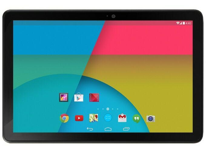 Google Nexus 10 Play Store