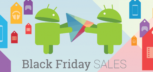 black friday android kortingen