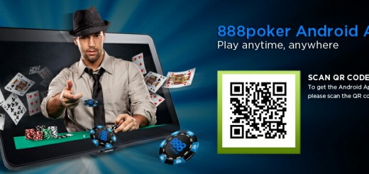 888Poker Android