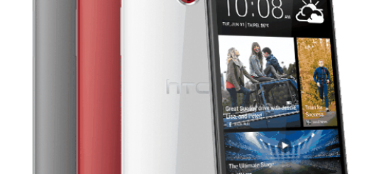 htc-butterfly S-Android 4.3