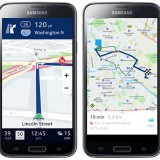 Nokia Here Maps Android