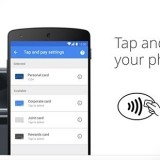Google-Wallet-Android Pay