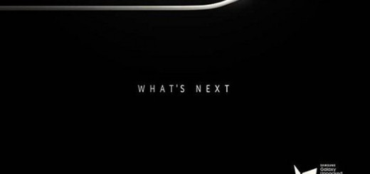 Samsung Unpacked Galaxy S6