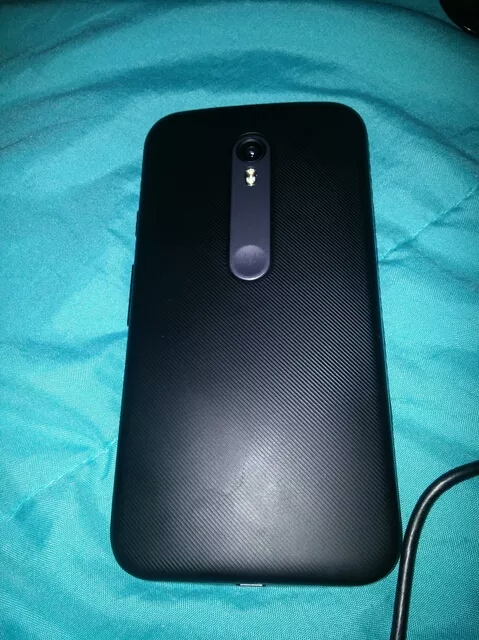 Motorola Moto G derde generatie