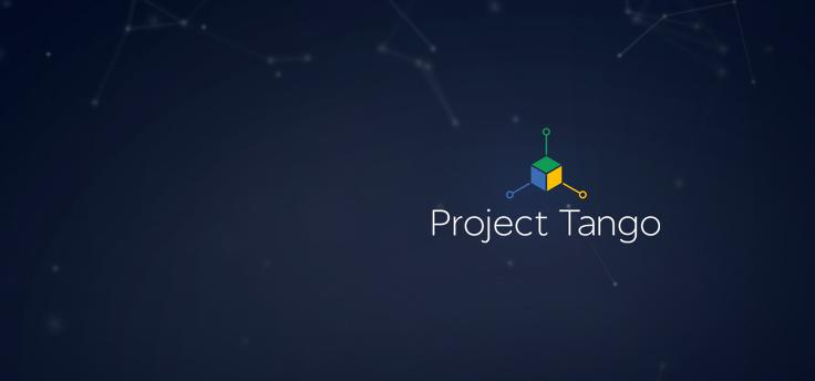 """""""Lenovo Werkt Samen Met Google Aan Project Tango-toestel ..."""