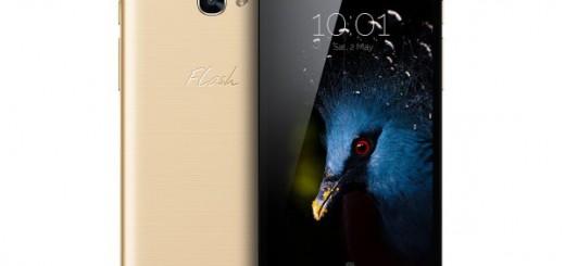 Alcatel Flash Plus 2 4G goud