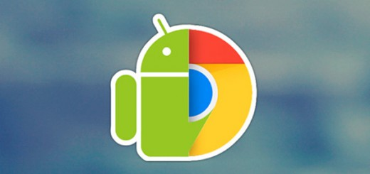 Andromeda Chrome OS Android
