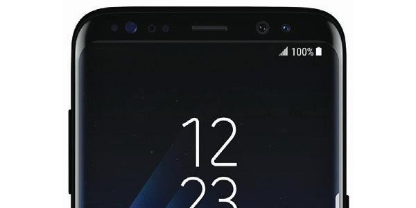Samsung-Galaxy-S8-scherm