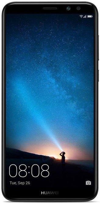 Huawei Nova 2i render