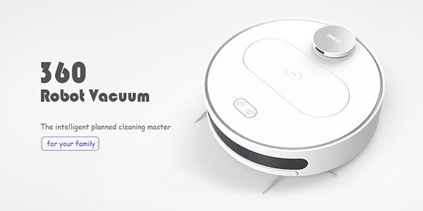 360-Robot-Vacuum-Cleaner
