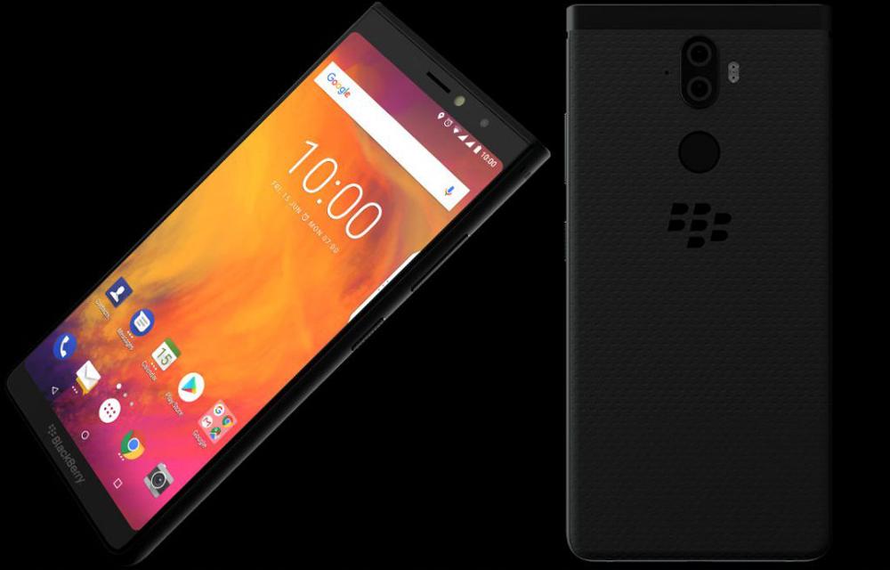 BlackBerry-Evolve-X