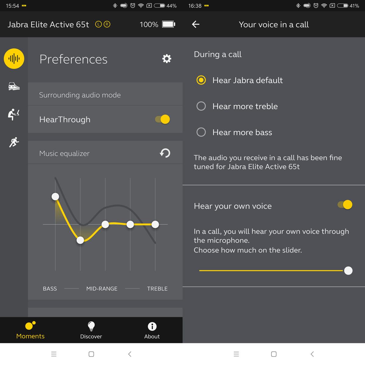JabraSound+-app