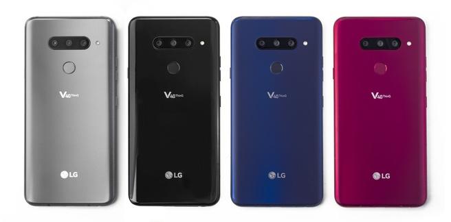 LG-V40-ThinQ-kleuren