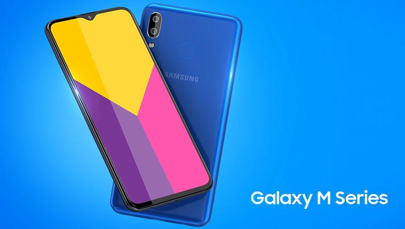 Samsung-Galaxy-M-series