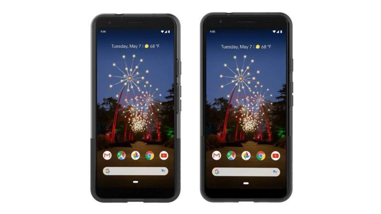 Google-Pixel-3A-and-3A-XL-render