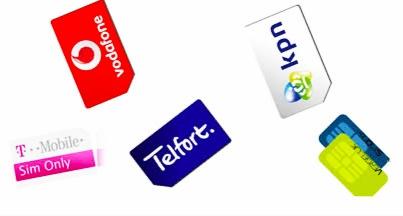 Telecomproviders