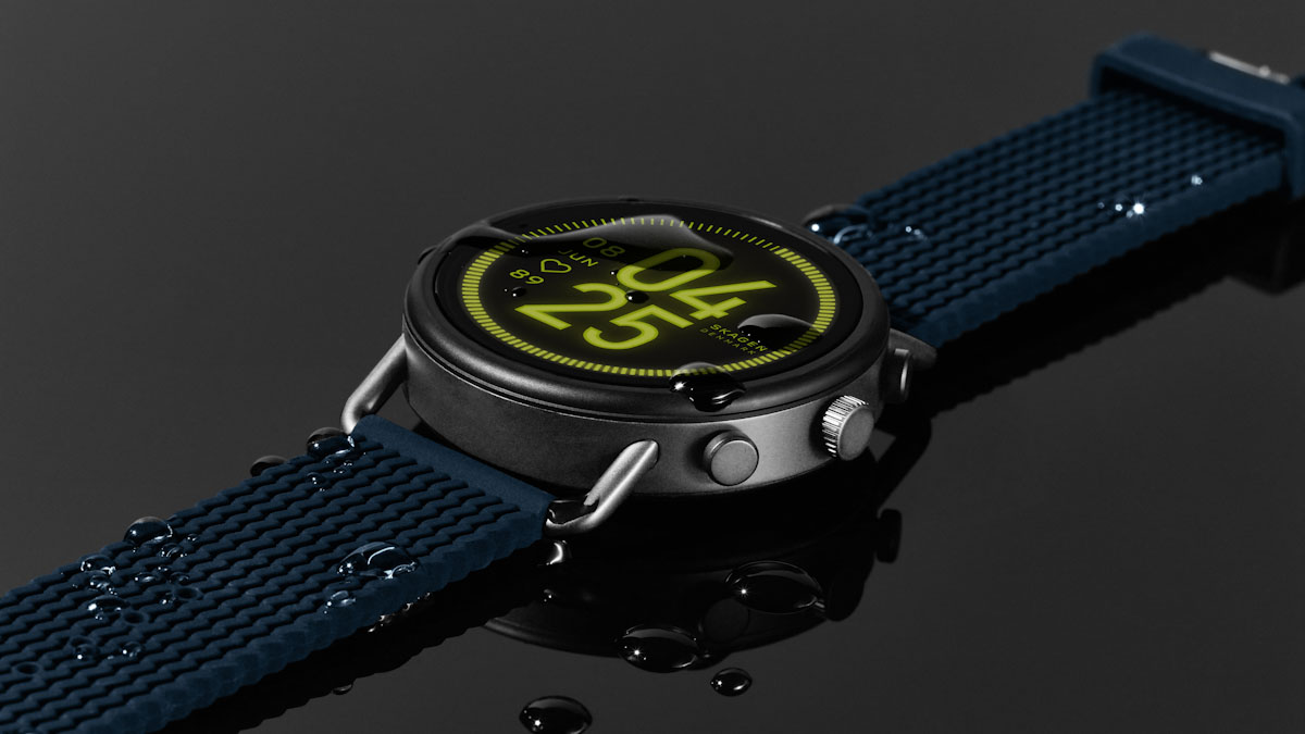 Falster 3 smartwatch