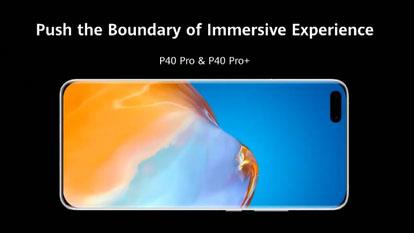 Huawei_P40_Pro+-voorkant