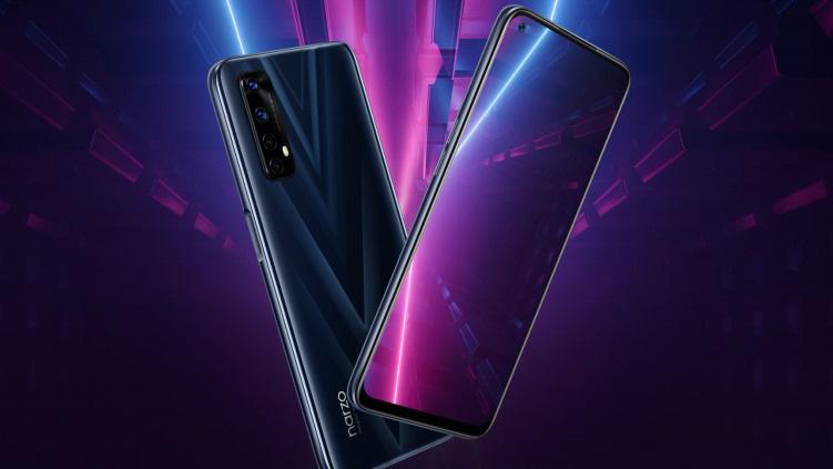 Realme-Narzo-20-Pro-smartphone