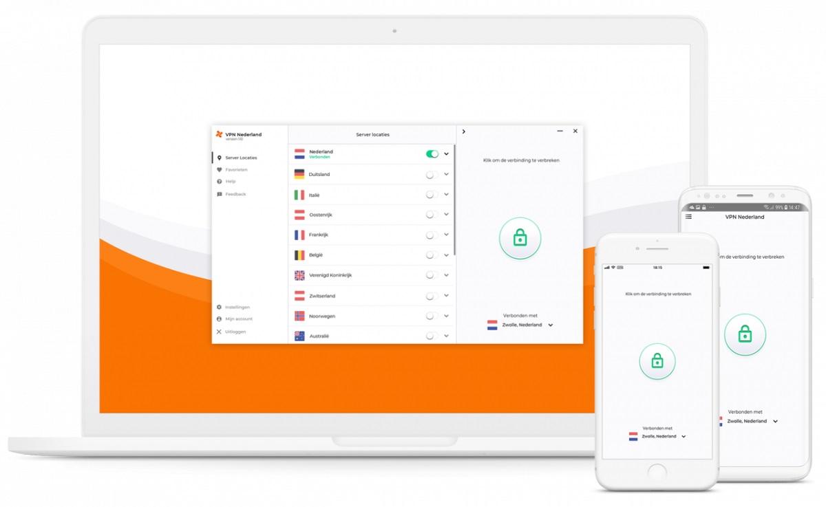 VPN-Nederland